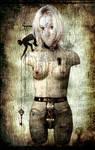 Rebuked Chastity by Autopsyrotica-Art