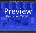 Dark Eyes Tutorial