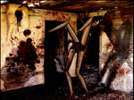 Silent Hill 2- Mannequin