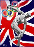 London Olympics 2012 by Jats
