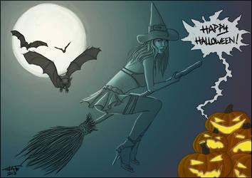 Halloween 2013 by Jats