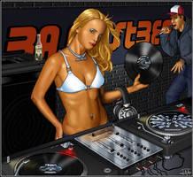 DJ Chick final cg by Jats