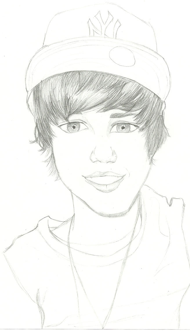justin bieber black and white photos. Justin Bieber black and White