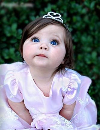 the most beautiful child 2