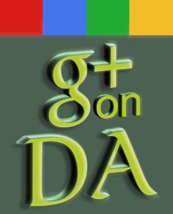 G+ on DA Thumbnail by senzAmore