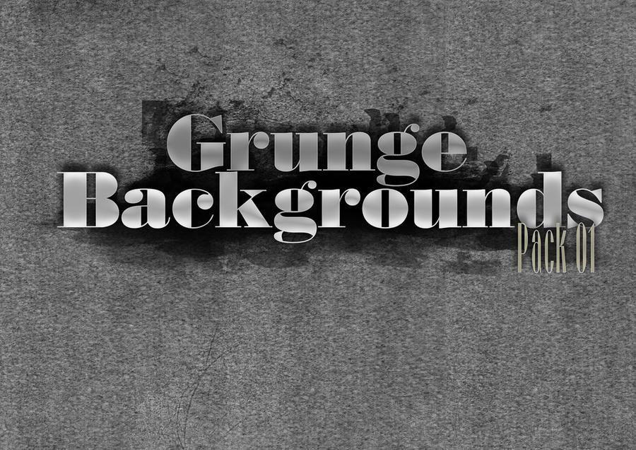 Minimal Grunge Backgrounds by Sammali
