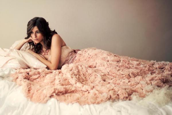 Cinderella's Daydream by kamakebelieve