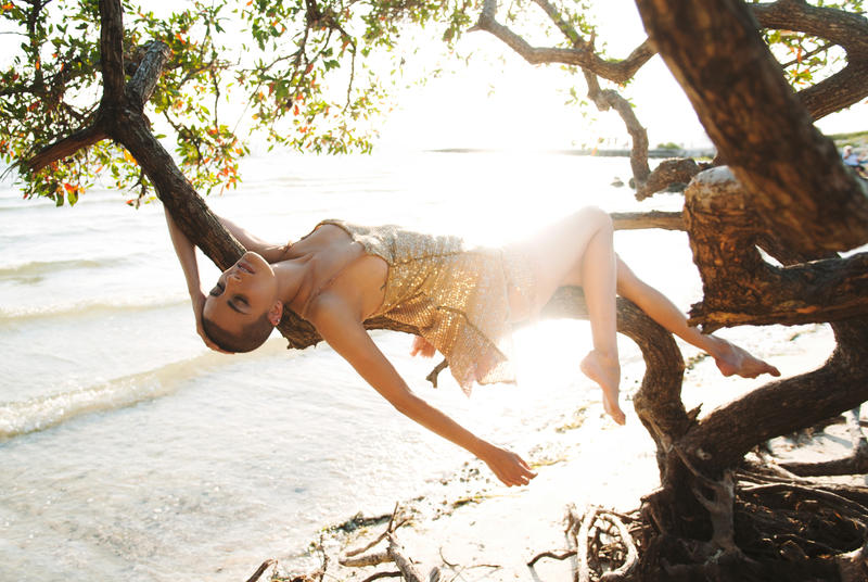 Summer Skin by kamakebelieve