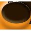 Doughnut icon by Zatarian