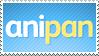 anipan stamp by tarahm