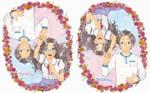 Happy Wedding! by tarahm