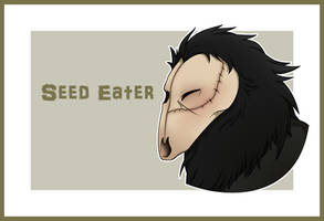 Seed Eater by ProxyComics