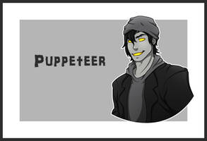 Puppeteer by ProxyComics