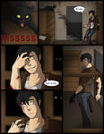 Torn Reality Pg.5