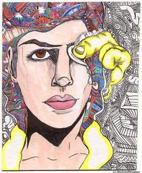 An Eye For An Eye by Illusionsofthespleen