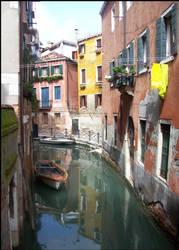 Un Giorno In Venezia by Illusionsofthespleen