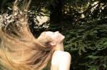 Hair Flip by XChipX