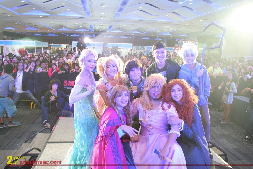 Best of anime boa day 1 0153 by carencosplay