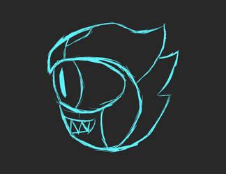 Monster Thing by revolveroshawott2