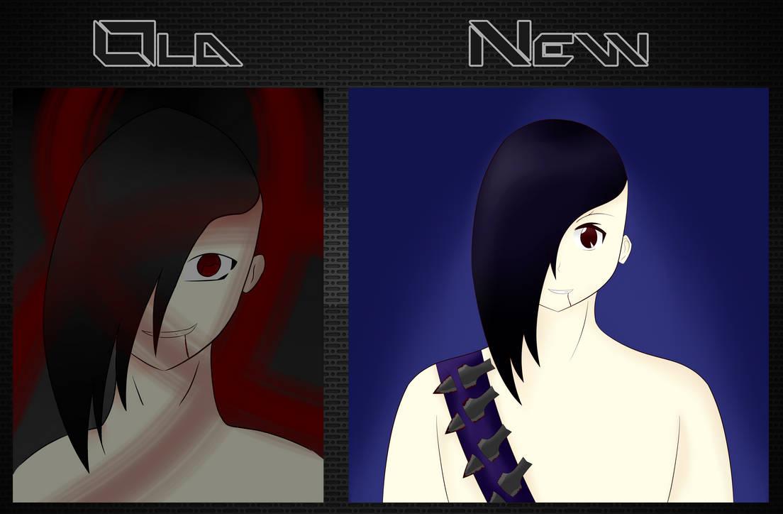 Blood Old and New by revolveroshawott2