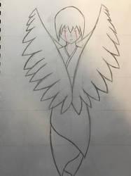 Angel WIP