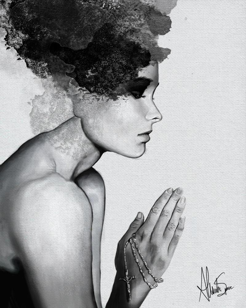 Dear God. by AlexanderSpencer