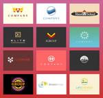 Free Web Logos