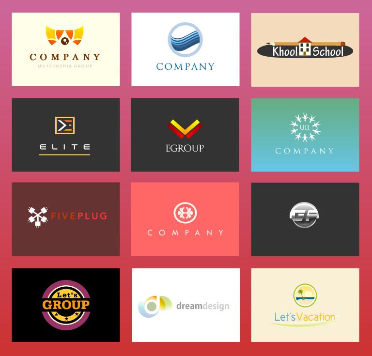 Free Web Logos by blue2x