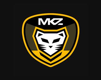 M K Z by blue2x