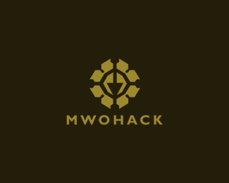MWOHACK by blue2x