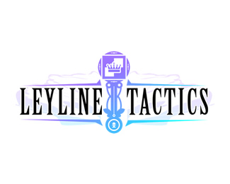 Leyline Tactics by blue2x