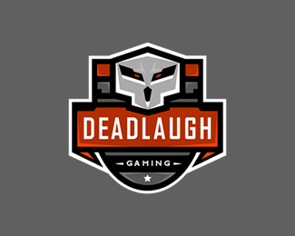 Deadlaugh Gaming by blue2x