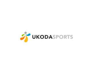 Ukoda Sports by blue2x