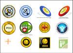 new logos 2006