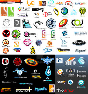 logos 4 d adobe fw center