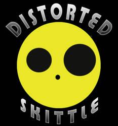 Distorted Skittle