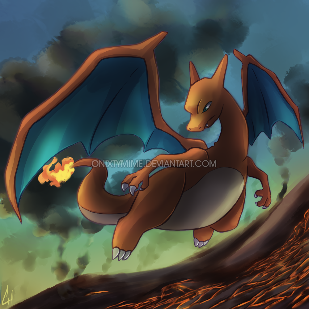 Which Pokemon can learn to fly? - Quora