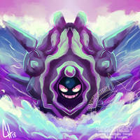 091 - Cloyster by OnixTymime