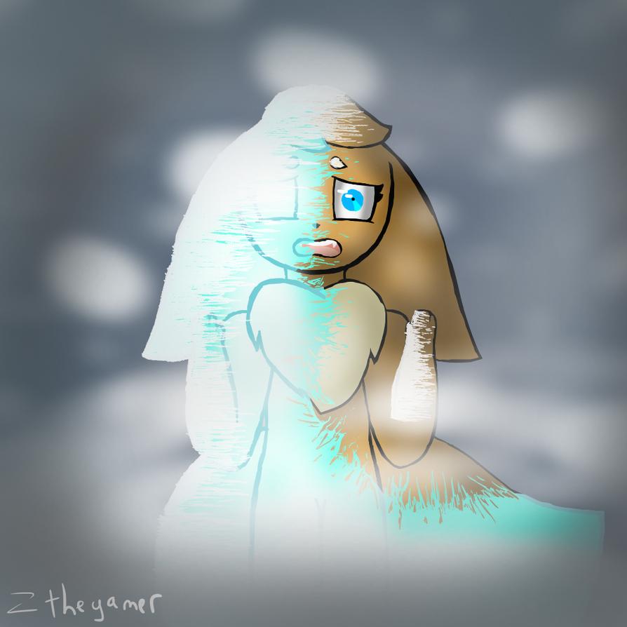 So Cold by zthegamer