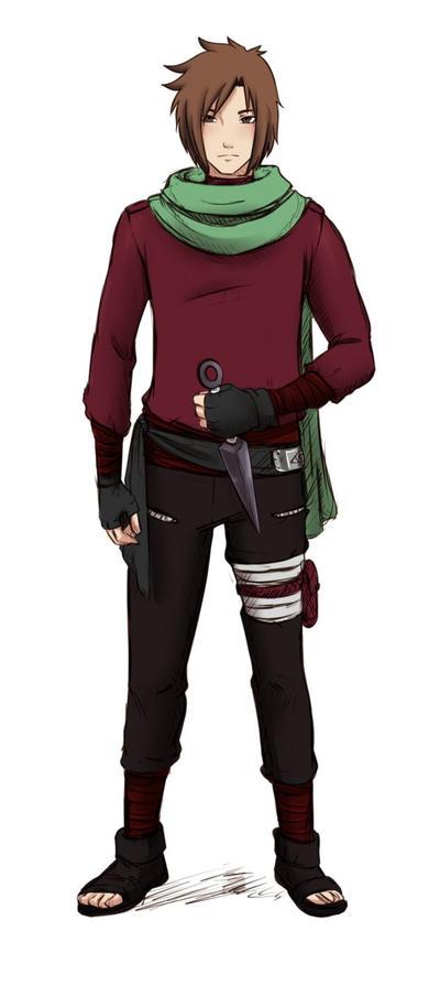 [TS-Mini] [Akari & Haru] Informationen  Kairu_inoue__new_outfit__by_george3222-d8udhlf