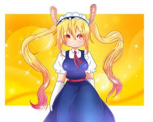 Tohru! by Chibi-Lunia