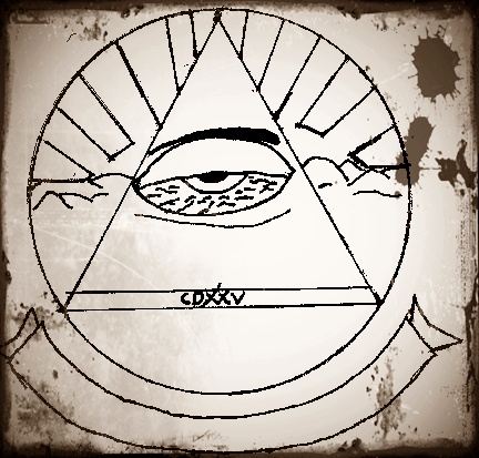 stoned eyes drawing