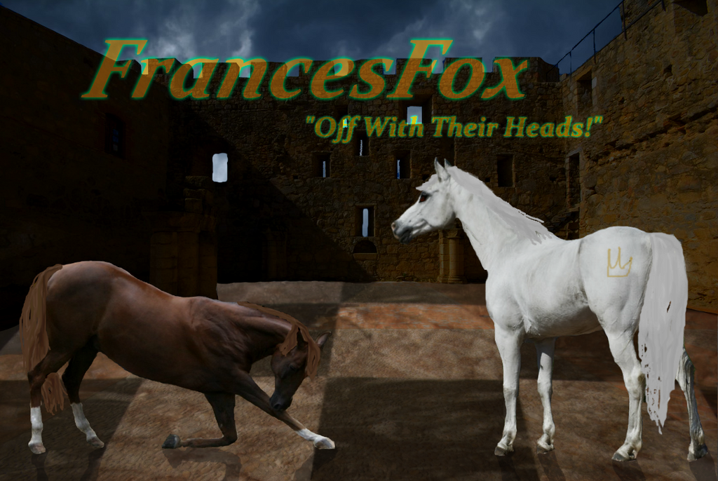 For FrancesFox by dingle765