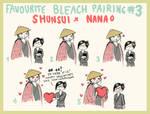 Bleach Valentine Special 3