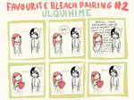 Bleach Valentine Special 2
