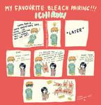 Bleach Valentine Special 1