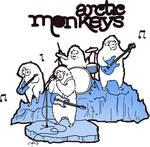 Arctic Monkeys Nananana