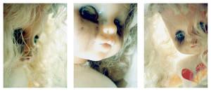 Broken Hearted Doll - Part 2