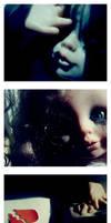 Broken Hearted Doll - Part 3
