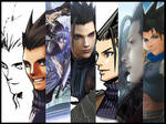 Compilation of Zack Fair